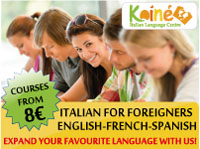Koiné - Italian Language Centre